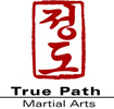 custom martial arts logo